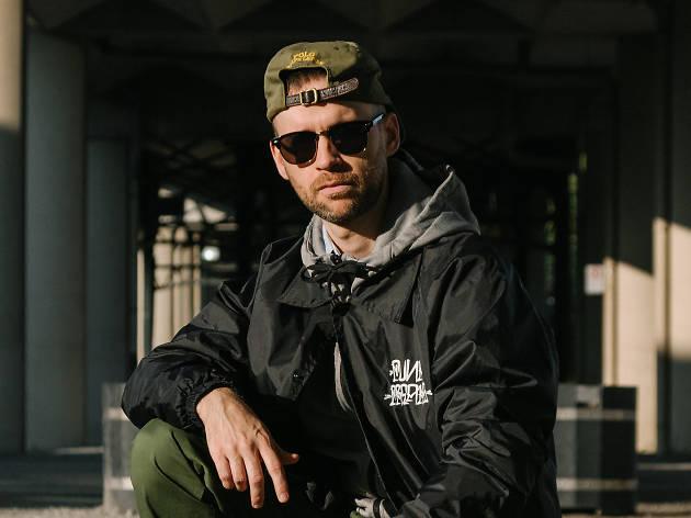 DJ Walla P
