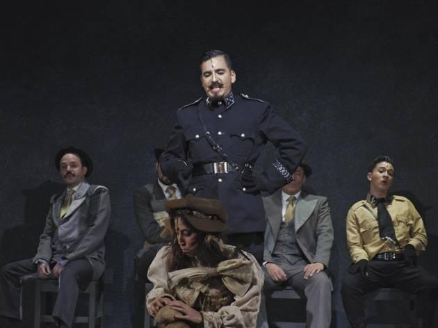 Urinetown, el musical