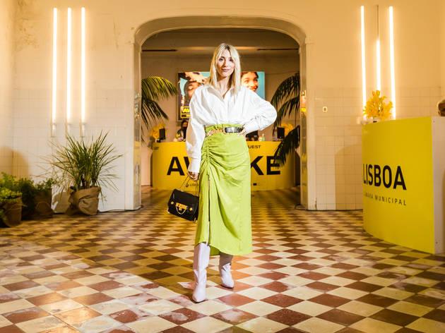 Moda Lisboa Awake FW20-21_Street Style Day 1