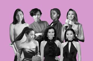 Inspiring women in Hong Kong 2020