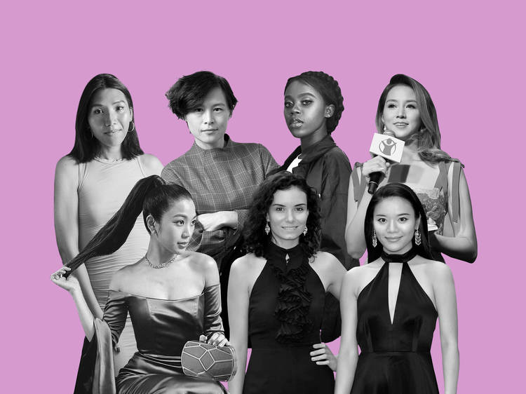 7 inspiring women in Hong Kong you need to know about