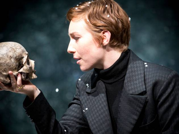 Harriet Gordon-Anderson's emotionally raw Hamlet re-energises Shakespeare's much-staged play.