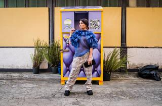 Moda Lisboa Awake FW20-21_Street Style_Day3