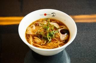 Japanese Soba Noodles Tsuta