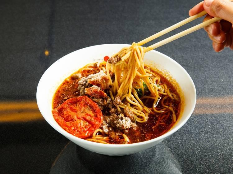 Best restaurants around Ratchaprasong Intersection