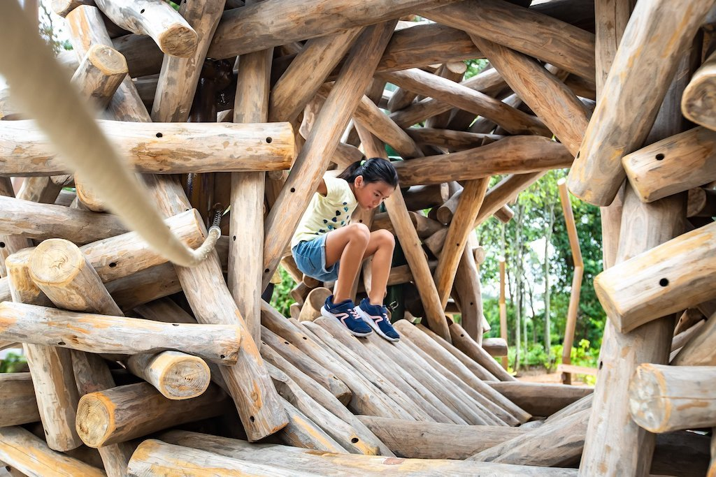 The best things to do with kids in Singapore