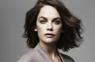 Ruth Wilson, The Second Woman