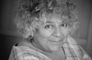 Sheekey Secrets with Miriam Margolyes