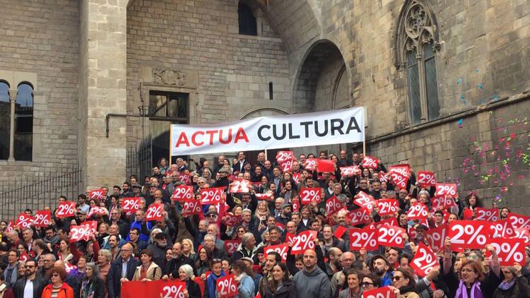 Actua Cultura