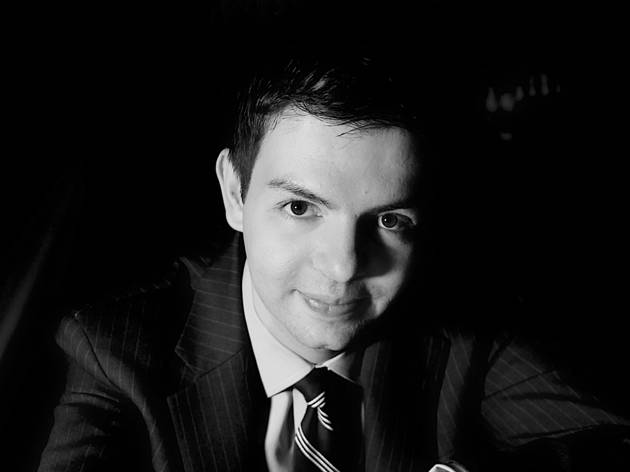 Dan Nimmer (Foto: Cortesía DeQuinta Producciones)
