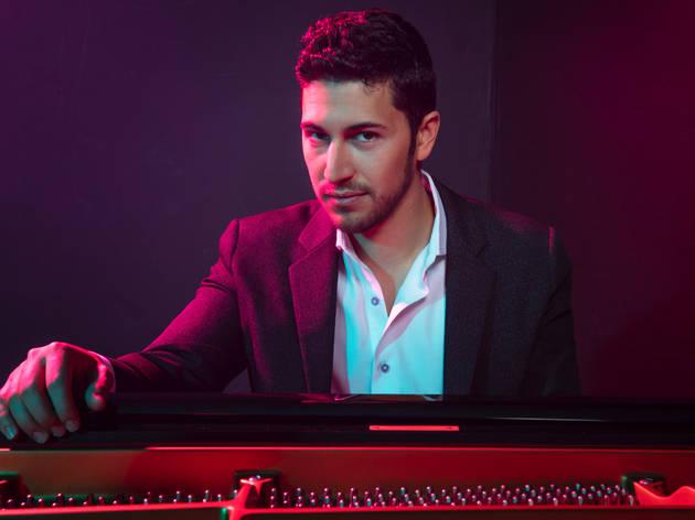 Emmet Cohen (Foto: Cortesía DeQuinta Producciones)