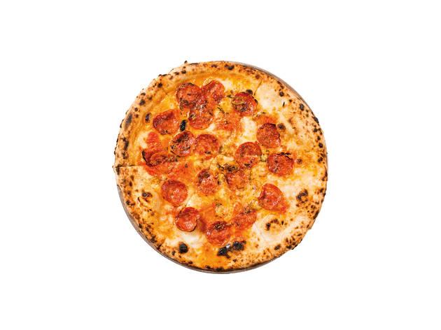 Lupita - Pizza Picante