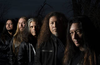 Testament (Foto: Cortesía Testament )