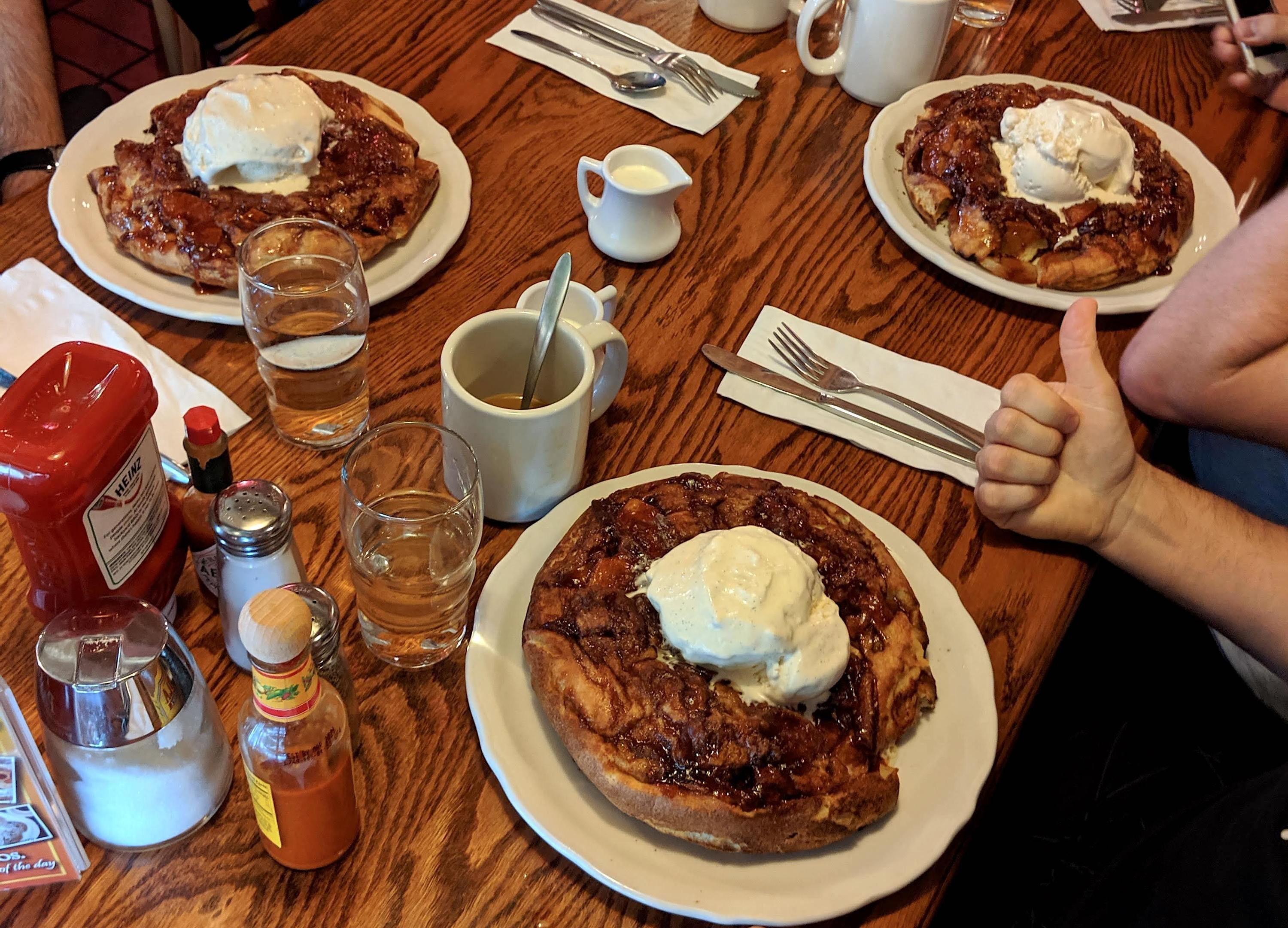 Walker Bros. Pancake House