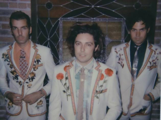 The Growlers vuelven a la CDMX