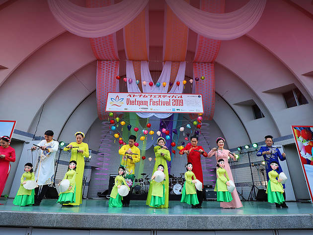 Vietnam Festival
