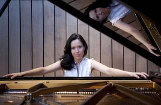 Alba Ventura interpretarà tres sonates de Beethoven, dins el circuit Obertura City+