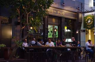 The Irish Pub Bangkok