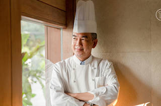 Chef Vichit Mukura