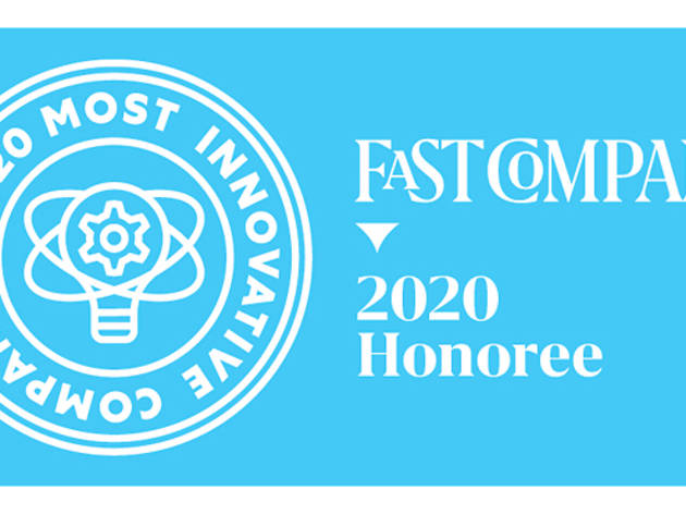 Time Out Group Named to Fast Company's Annual List of the  World's Most Innovative Companies for 2020