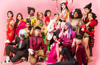 Everything you need to see at London's And What? Queer Arts Festival