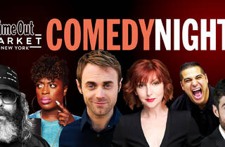 Comedy Night at Time Out Market New York