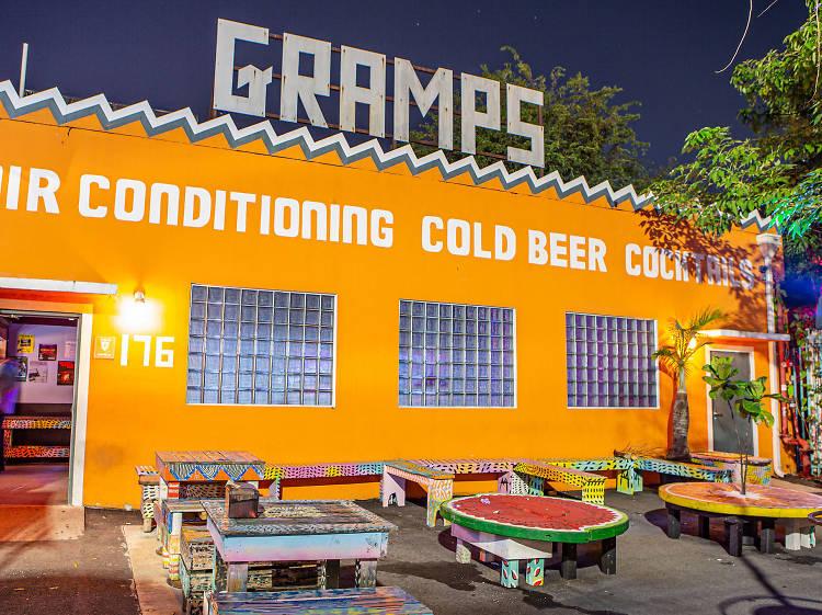 Gramps Bar