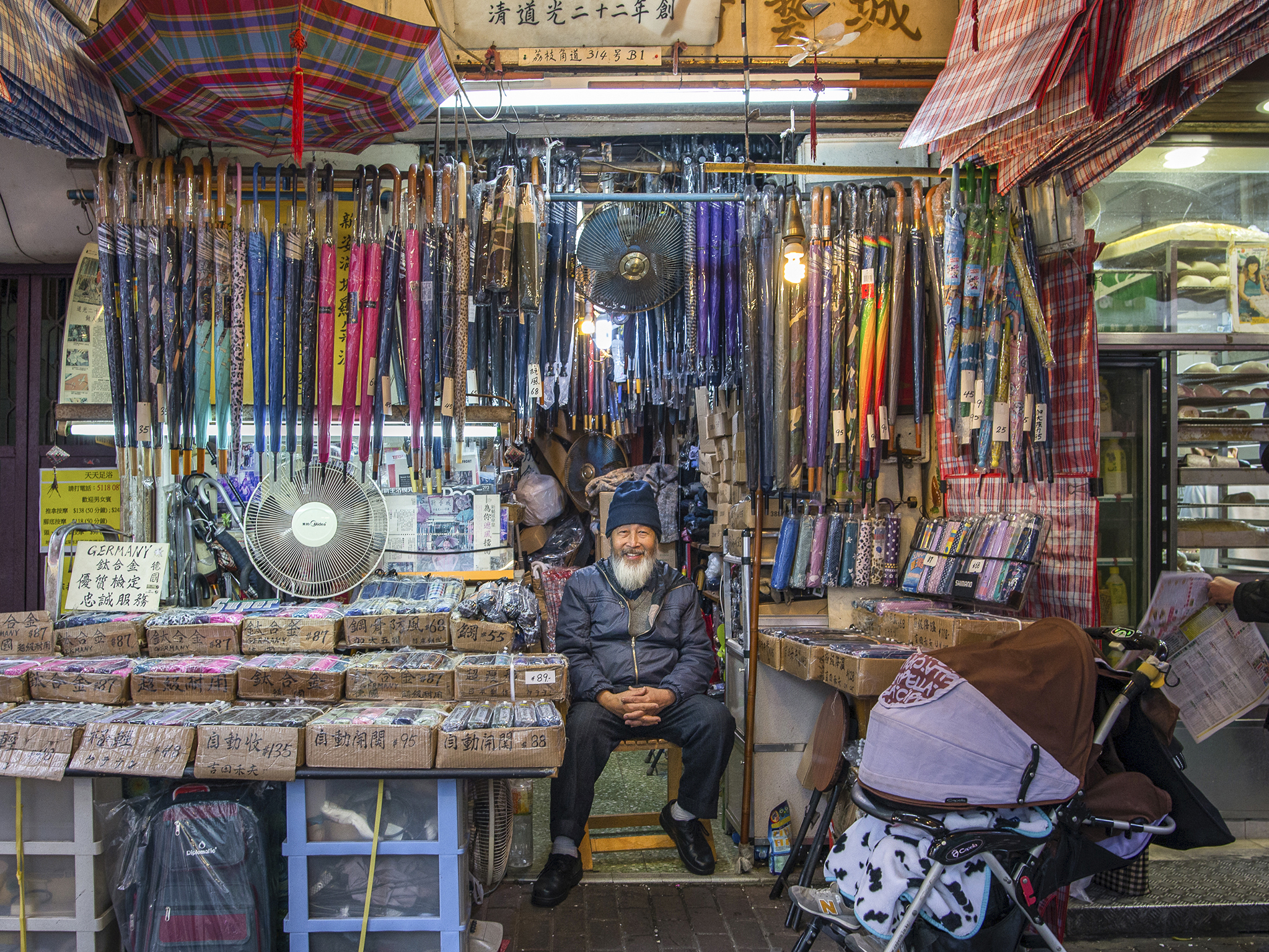 Dying trades and practices in Hong Kong and where to find them