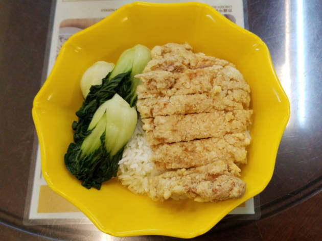 Kam Cheung Pork Noodles 11032020