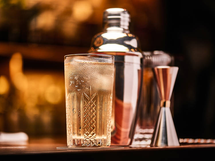 Drink This: Super Highball