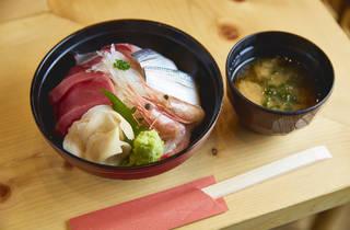 Tsukiji Koromo Sushi