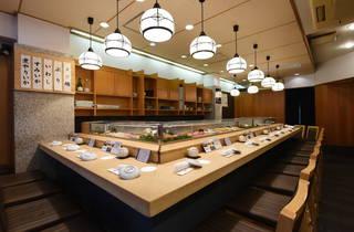Tsukiji Sushi Sei Honten