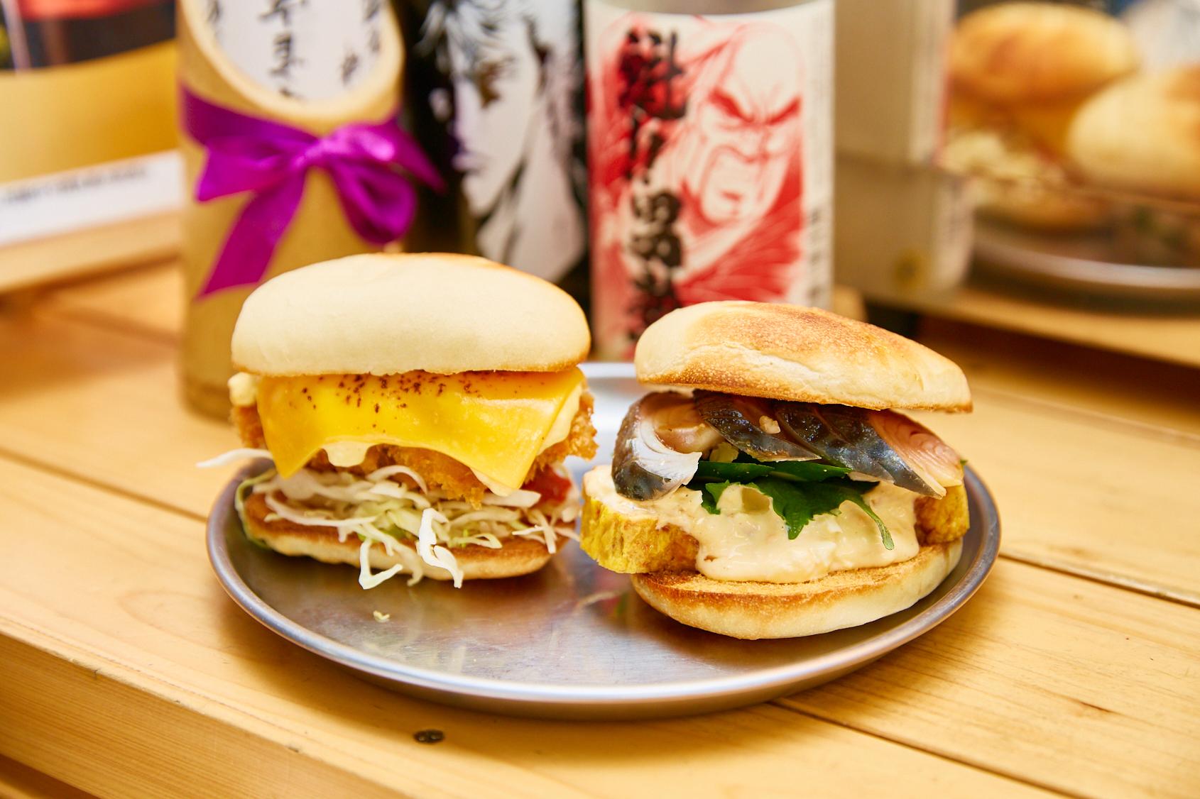 Best restaurants at Tsukiji Market