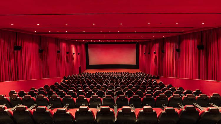 Cinema buit