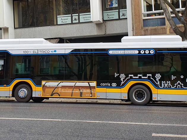 autocarro electrico carris