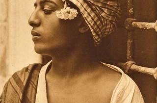 L'orientalisme en el desig homoeròtic