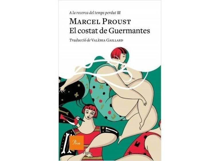 A la recerca del temps perdut, de Marcel Proust