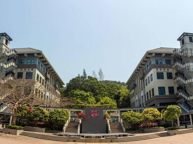 Lingnan University-Shutterstock11-03-2020