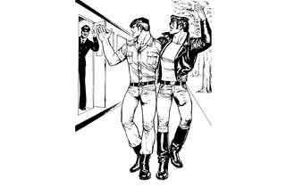 Tom of Finland: Love and Liberation review