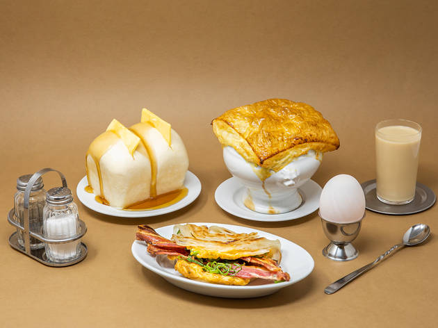 Bao is opening its first all-day café and bakery in King's Cross