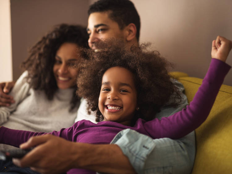 Fun things to do at home: Indoor activities kids will love