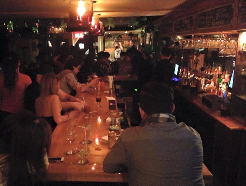 The Brass Door Pub
