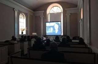 The New York Peace Film Festival