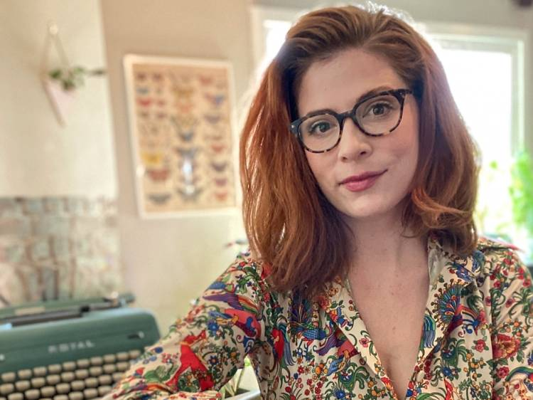 Vanessa Ragland (Los Angeles, CA)