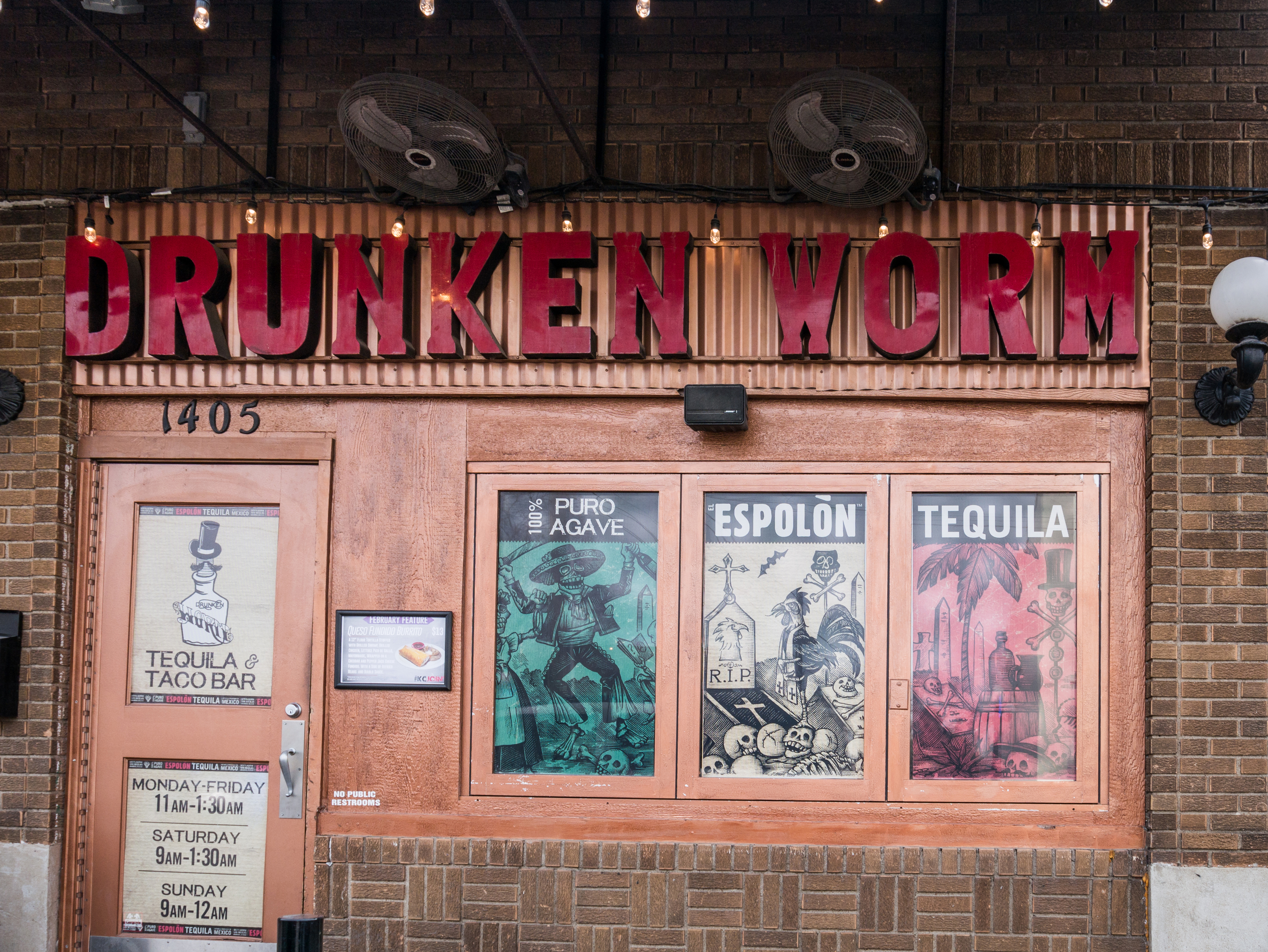 The best bars in Kansas City right now
