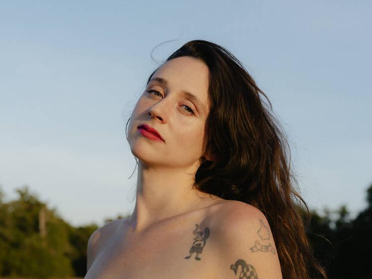 Katie Crutchfield (Kansas City, KS)
