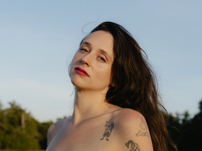 Katie Crutchfield