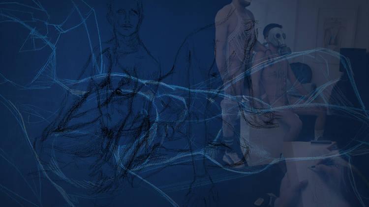 Noches Doncel, dibujo y tragos