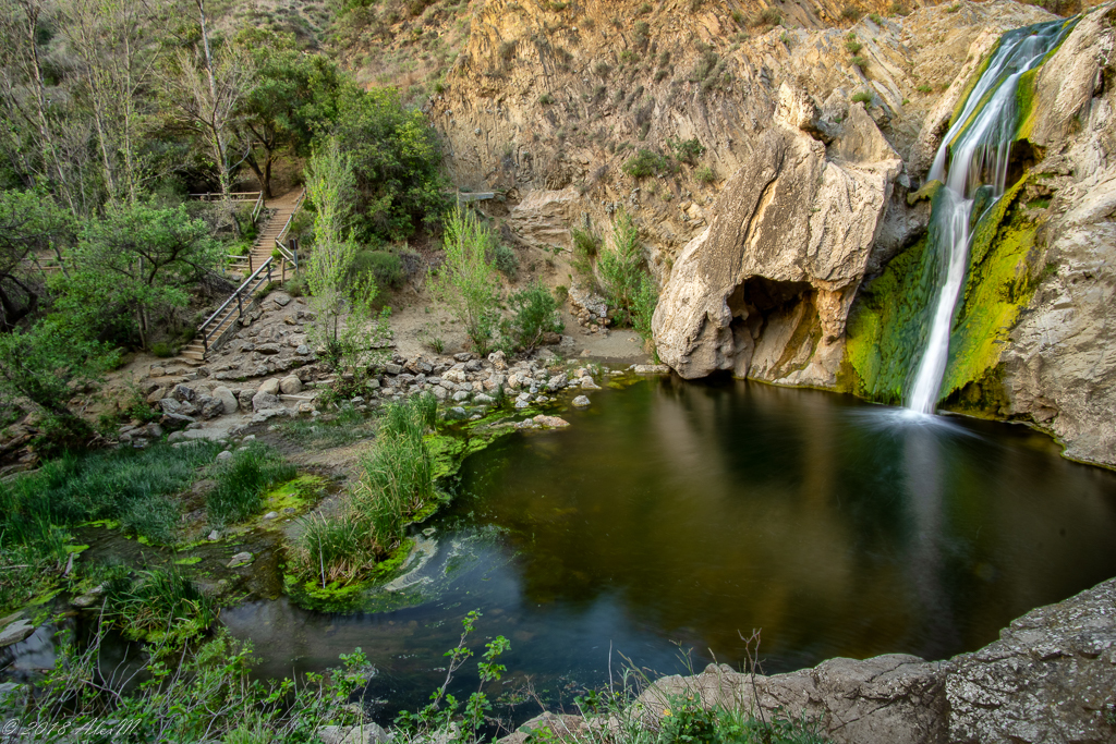The 5 best hiking trails in L.A. with waterfalls
