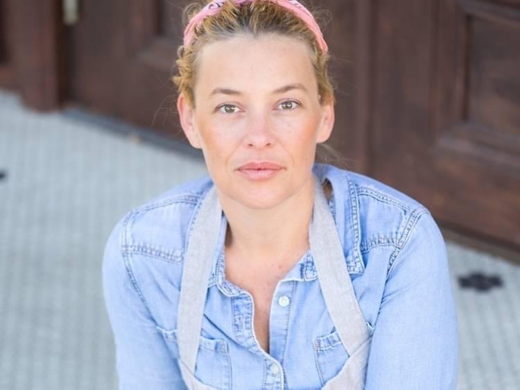 Kristen Essig (New Orleans, LA)